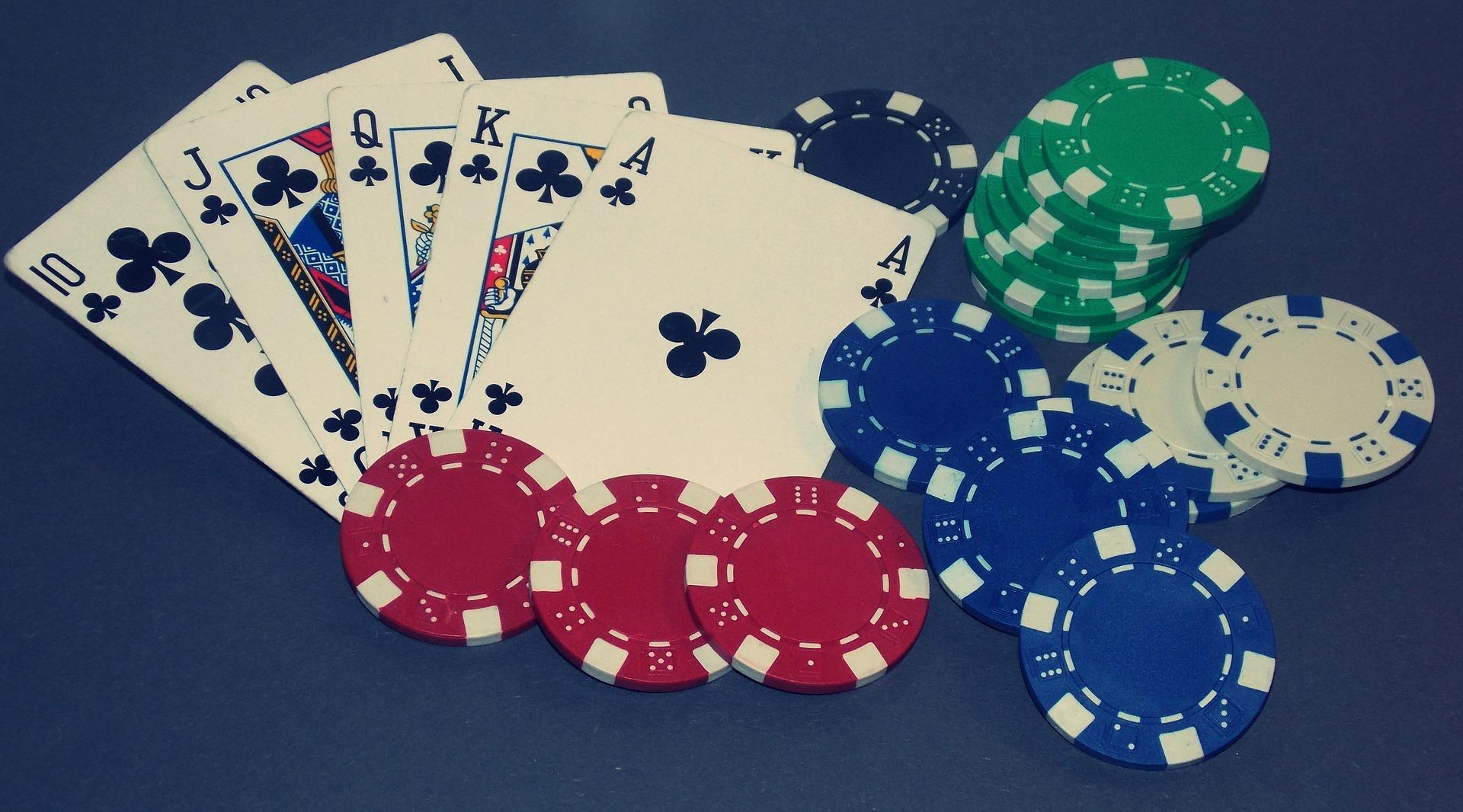 5 texas holdem poker tournament tips